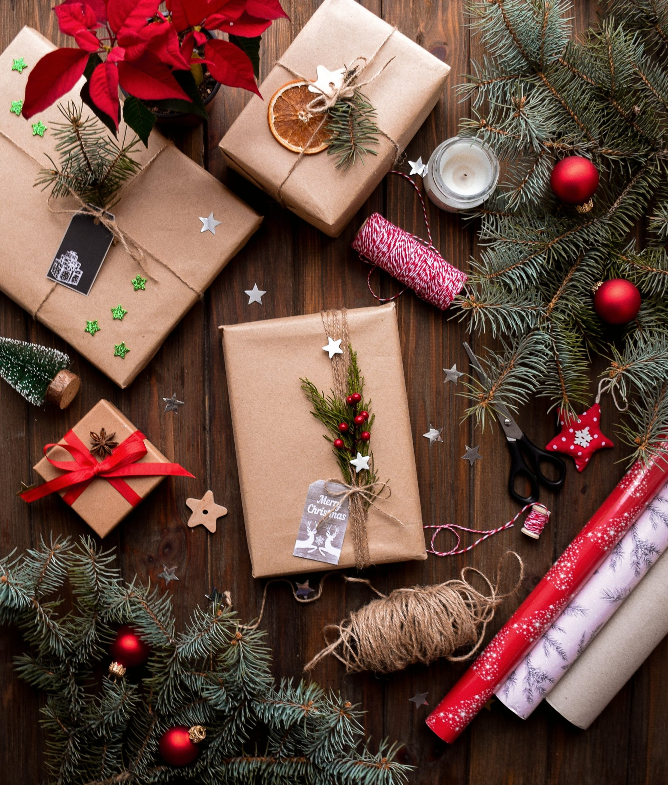 5 Christmas Gift Ideas for your Remote Boss
