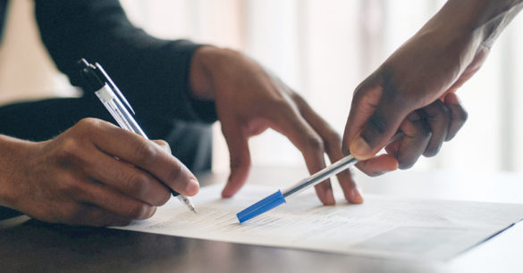 The Top 10 Employment Contract Terms And What They Mean