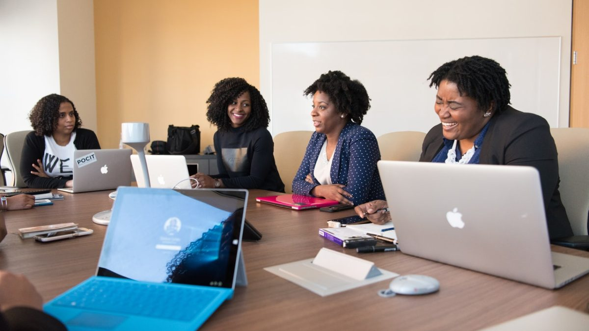 10 Tech Jobs For Non-Tech People In Nigeria