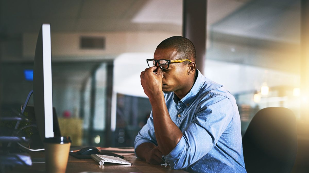 Top Tips For Handling Remote Working Fatigue