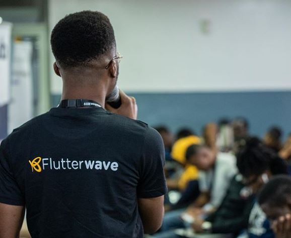 Three out of every four startups fail… Err not $1 Billion Flutterwave!