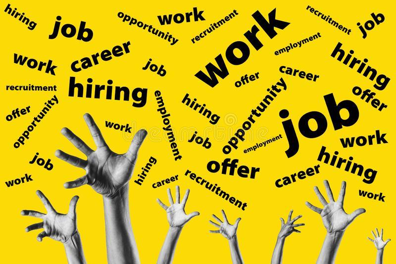 20 Tech/Non-tech Job Opportunities You Shouldn't Miss