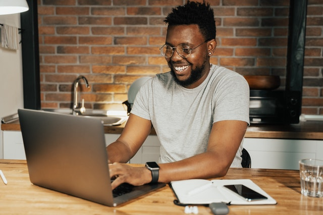 7 Ways To Prevent Stagnation While Working Remotely