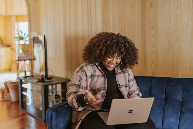 5 Benefits of Remote Work for Companies