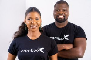 Invest Bamboo founders