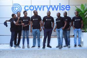 Cowrywrise Team
