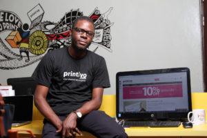 Printivo founder