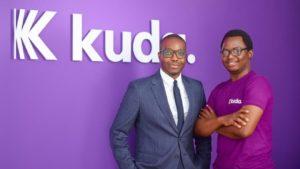 Kuda bank founders