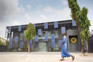 Rensource office lagos