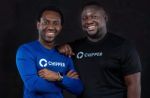 Chipper cash founders