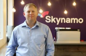 Skynamo CEO