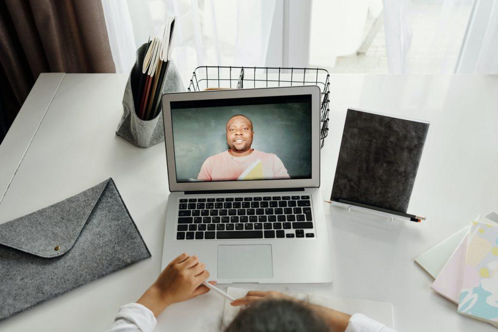 Interviewing remote work candidates